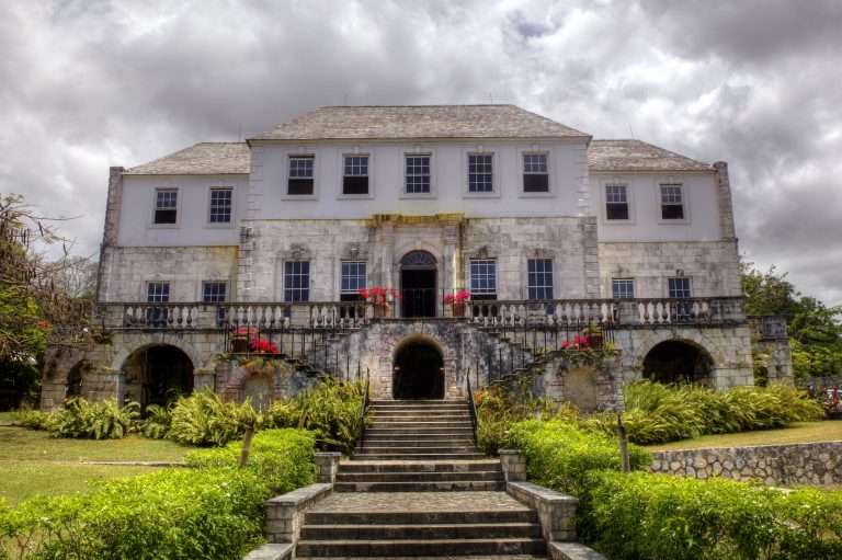 House Visiting in Montego Bay