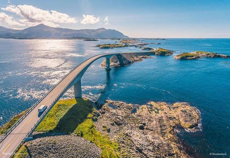 Best places to visit in scandinavia