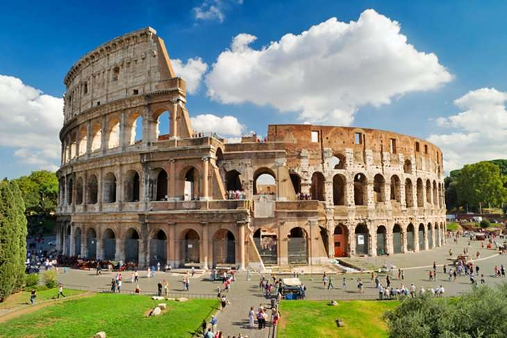 italy tourist attractions
